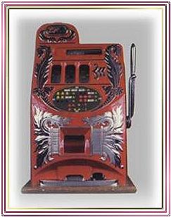 Extrabell Machine