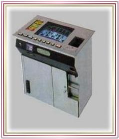 IGT Drop-In Poker Machine